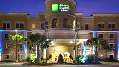 Holiday Inn Express Lufkin South