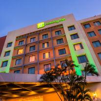 Holiday Inn Managua Convention Center