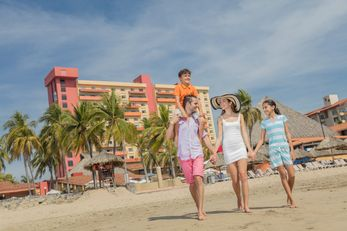Holiday Inn Resort Ixtapa
