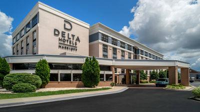 Delta Hotels Huntington Downtown