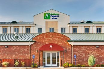 Holiday Inn Express Millington