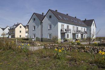 Dorfhotel Sylt-Rantum