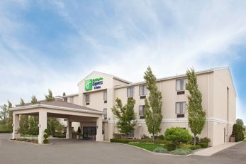 Holiday Inn Express & Suites Alliance