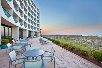 Holiday Inn Express Pensacola Beach