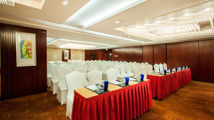 Crowne Plaza Beijing Zhongguancun Ballroom