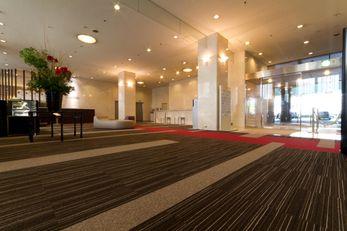 Crowne Plaza ANA Hotel Ube