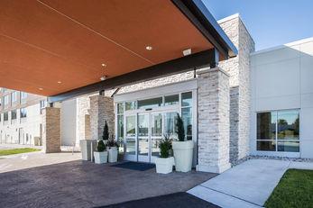 Holiday Inn Express & Suites Ludington
