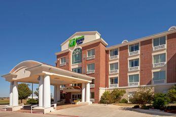 Holiday Inn Express Lake Worth NW
