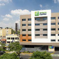Holiday Inn Express Mexico Basilica