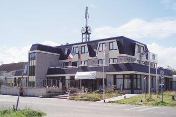Fletcher Hotel Nieuwvliet-Bad