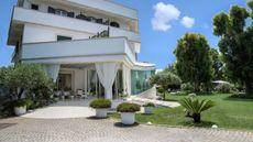 Il San Francesco Hotel