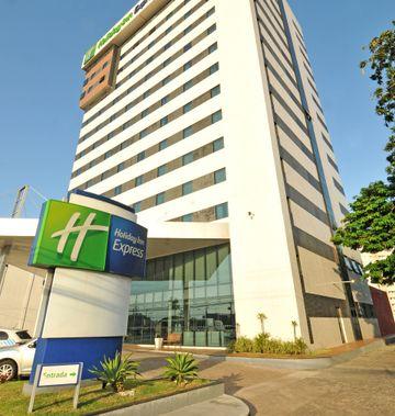 Holiday Inn Express Belem Ananindeua