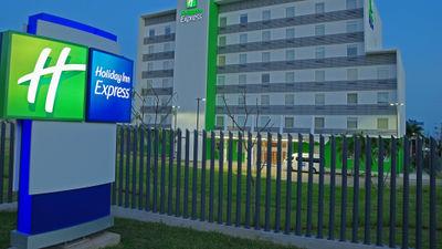 Holiday Inn Express Managua