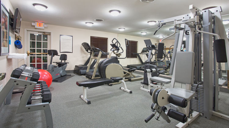 Staybridge Suites Lincoln I-80 Health Club