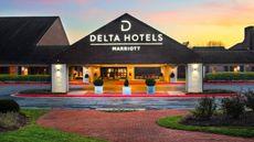 Delta Hotels Baltimore Hunt Valley