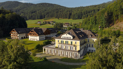 Sheraton Fuschlsee-Salzburg HotelJagdhof