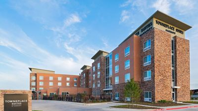 TownePlace Suites Dallas DFW Airport N