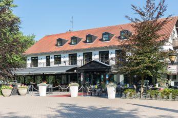 Fletcher Hotel-Restaurant Jagershorst