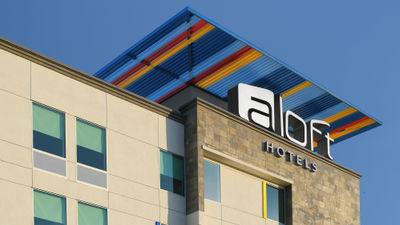 Aloft Round Rock