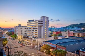 Delta Hotels by Marriott Ashland Downtwn