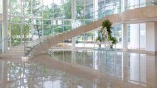 Renaissance Schaumburg Conv Center Hotel
