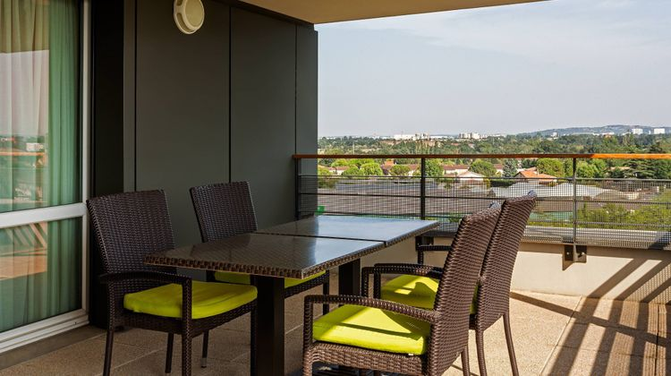 Courtyard by Marriott Toulouse Airport Suite