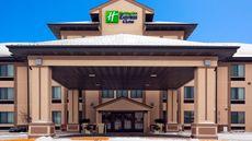 Holiday Inn Express Hotel & Stes Winner