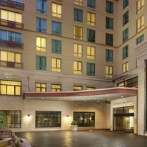 Residence Inn Downtown/Convention Ctr