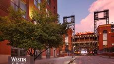 The Westin St Louis