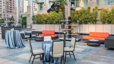 Omni Los Angeles Hotel at CA Plaza