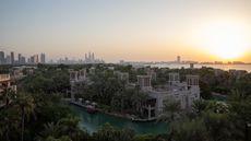 Dar Al Masyaf at Madinat Jumeirah Resort