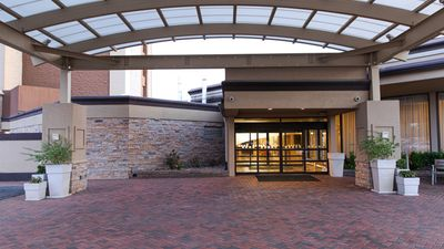 Holiday Inn St. Louis Airport West