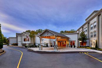 Renaissance Del Monte Lodge & Spa