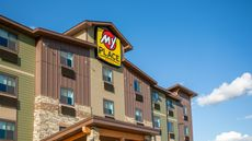 My Place Hotel-Watertown