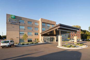 Holiday Inn Express/Stes Kalamazoo West