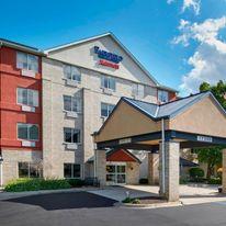 Fairfield Inn & Suites Detroit/Livonia
