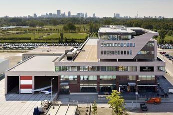 Wings Hotel Rotterdam