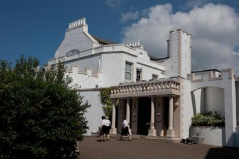 North West Castle Hotel