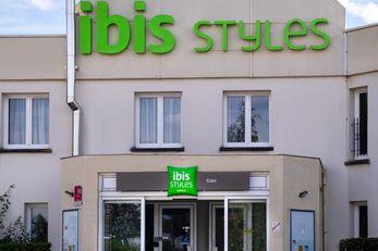 Ibis Styles Gien