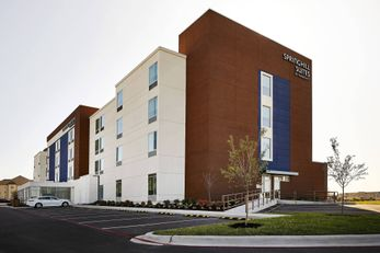 SpringHill Suites Springfield North