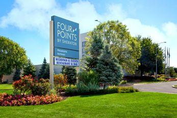 Four Points by Sheraton Philadelphia NE
