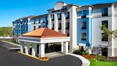 SpringHill Suites by Marriott Danbury