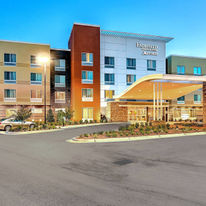 Fairfield Inn & Suites Greenville