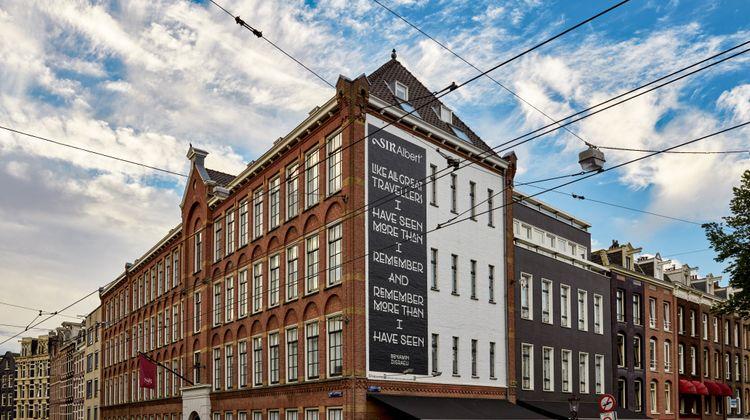 Sir Albert Hotel Amsterdam Exterior