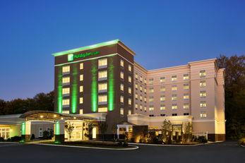 Holiday Inn Suites Philadelphia W
