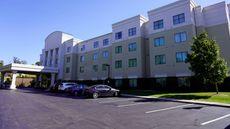 SpringHill Stes Dayton South/Miamisburg