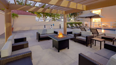 Courtyard Fort Lauderdale North/Cypress