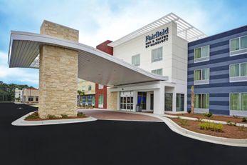 Fairfield Inn & Suites Savannah SW