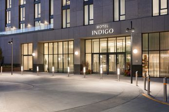 Hotel Indigo Williamsburg