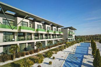La Finca Golf & Spa Resort Hotel